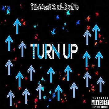 Turn Up (feat. SL Ralph)