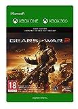 Gears of War 2  | Xbox One - Código de descarga