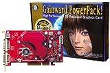 Gainward NVidia GeForce FX 6600 GT, 128MB, Golden Sample 1960XP AGP Grafikkarte (Retail)