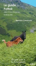 Le guide du pottok des montagnes basques (French Edition)