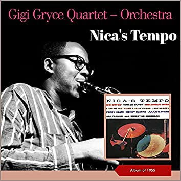 Nica's Tempo (Album of 1955)
