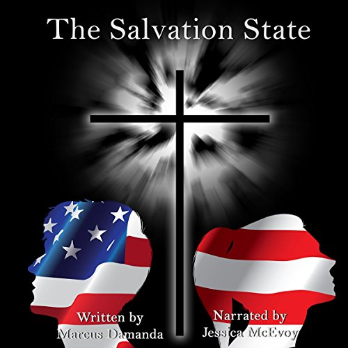 The Salvation State cover art