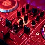 Zoom IMG-2 numark party mix controlador de