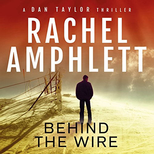 Behind the Wire  cover art