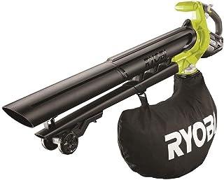 Ryobi One+ 18V Cordless Blower Vac - Skin Only - OBV1800