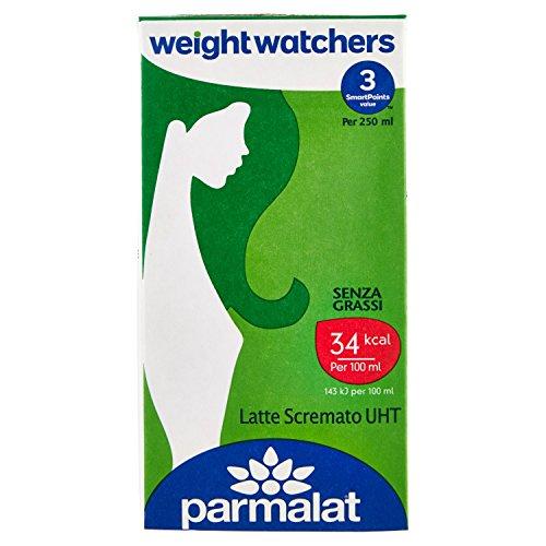 Parmalat Latte Scremato Uht Weight Watchers, 500ml