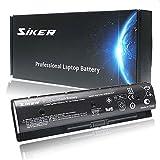 SIKER® Nueva 6cell Batería de repuesto para HP PI06 PI09 710416-001 710417-001 Pavilion 14-E000 15-E000 15t-e000 15z-e000 17-E000 17-E100 17Z-E100 TouchSmart 17-j000 17-j100 TouchSmart 17-J157Cl