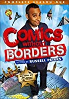 Comics Without Borders: Complete Season One [DVD] [Import]