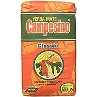 Campesino - Yerba Mate - Clásica - 500 g - [Pack de 2]