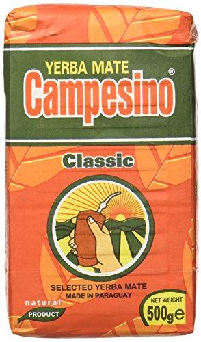 Campesino - Yerba Mate - Clásica - 500 g