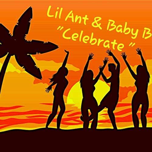 Lil Ant & Baby B
