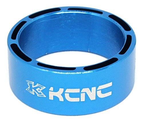 KCNC ヘッドセット スペーサー SLS OS ブルー 2MM 506031