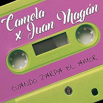 Cuando zarpa el amor (feat. Juan Magán)