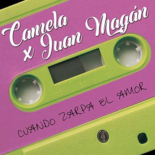 Camela feat. Juan Magán