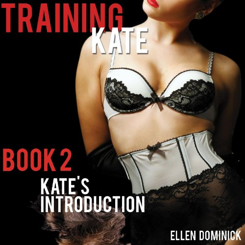 Kate's Introduction audiobook cover art