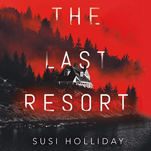 The Last Resort cover art