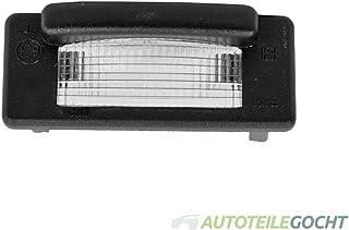 Suchergebnis Auf Für Ford Edge Kennzeichenbeleuchtung Leuchten Leuchtenteile Auto Motorrad