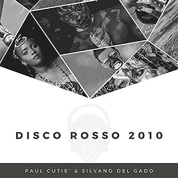 Disco Rosso 2010