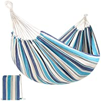 Best Choice Products 2-Person Brazilian-Style Double Hammock