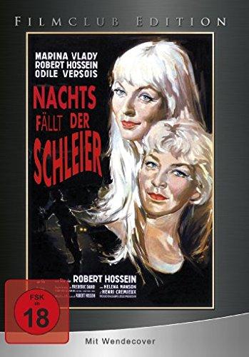 Nachts fällt der Schleier - Filmclub Edition 42 [Limited Edition]