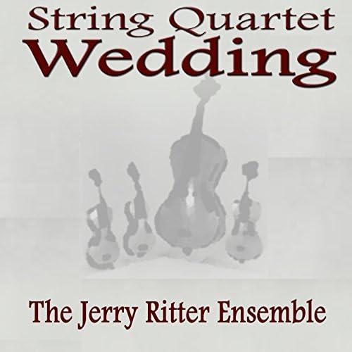 The Jerry Ritter Ensemble & Tiffany Wilson