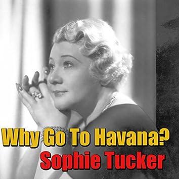 Why Go To Havana?