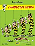 Lucky Luke, tome 29 - L'Amnésie des Dalton