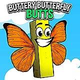 Buttery Butterfly Butts
