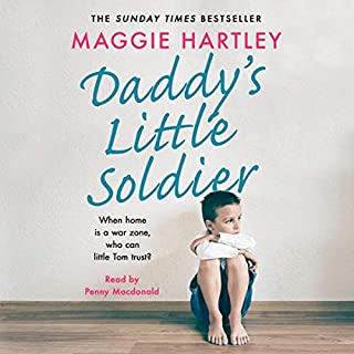 Daddy's Little Soldier cover art