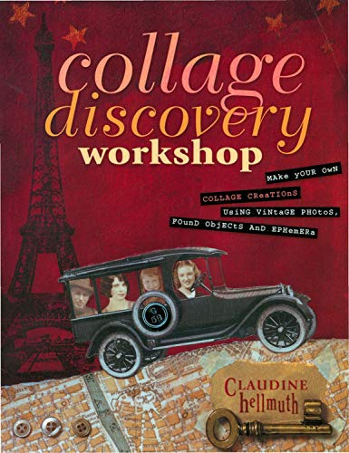 9 best collage discovery workshop for 2020