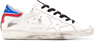 Golden Goose Luxury Fashion Womens G36WS590T14 White Sneakers |