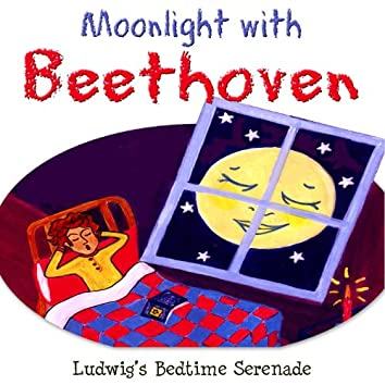 Moonlight time with Beethoven