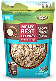 target granola cereal