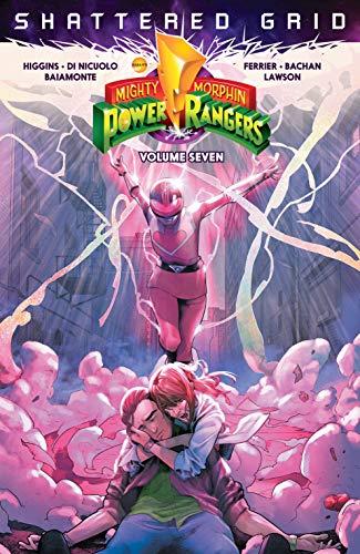 Mighty Morphin Power Rangers Vol. 7 (English Edition)