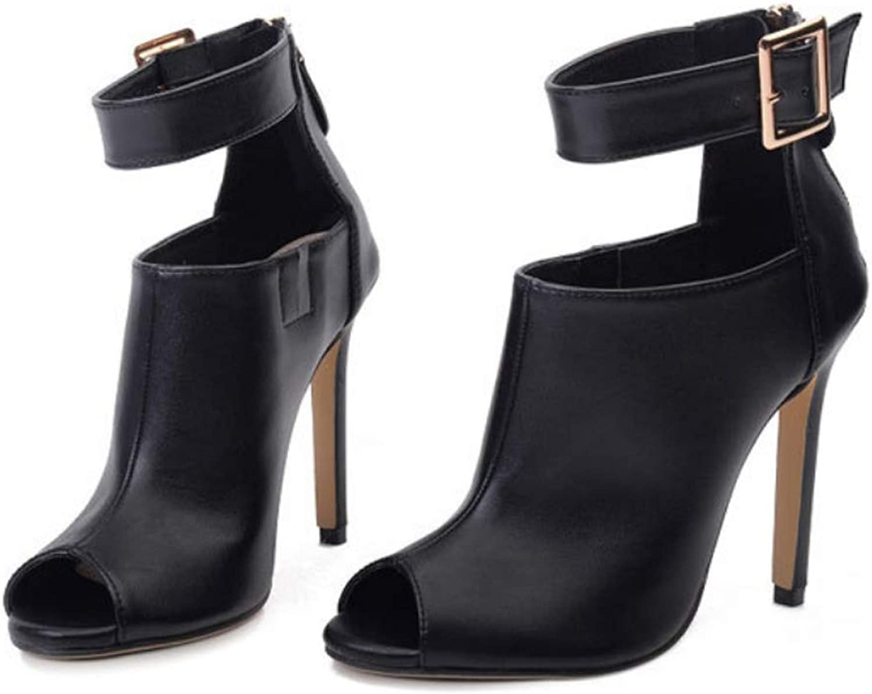 skor en talons hauts et fines skor skor skor en orteil soirées skor en poing Bouton d 'orteil mule Storlek nouvelle, svart, 37eu  butiken gör köp och försäljning