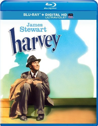Harvey [Edizione: Stati Uniti] [USA] [Blu-ray]