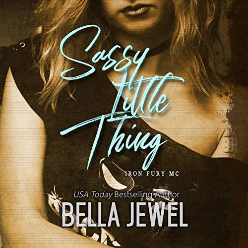 Sassy Little Thing cover art