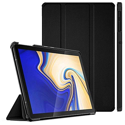 BNBUKLTD - Funda con función atril para Samsung Galaxy Tab S4 10.5 T830 y T835