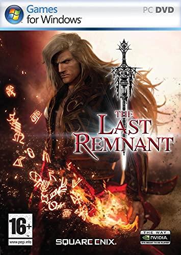 The last remnant [Importación Francesa]