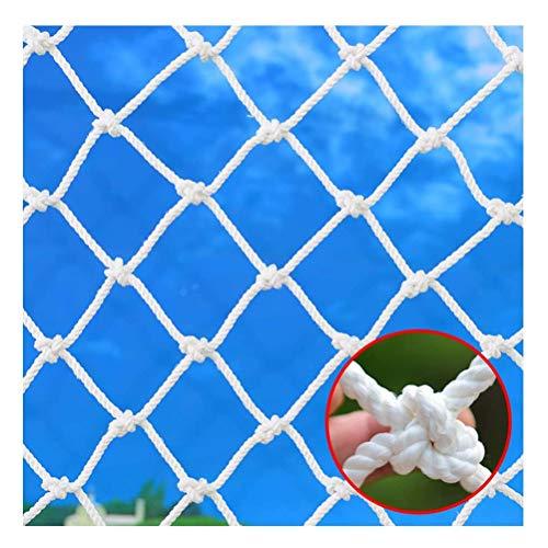 Veilig Net, Anti-Vallend Net Speeltuin Net Trappen Voor Kinderen Beschermnet Speelgoed Huisdierhek Buiten Patio's Balkon Speelgoed Huisdieren Veilig Net