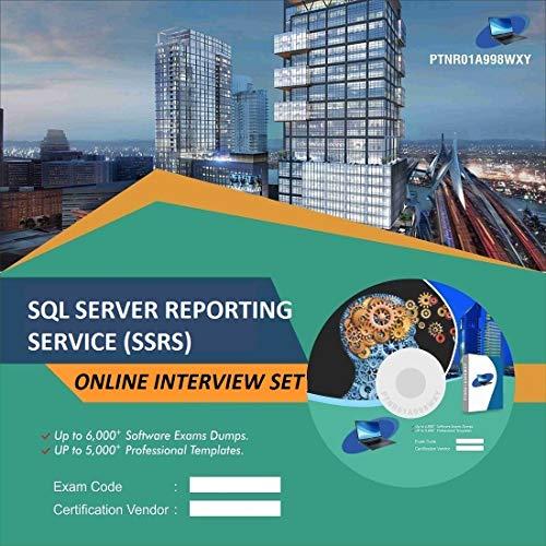 SQL SERVER REPORTING SERVICE (SSRS) Online Interview Video Learning Set (DVD) (Sql Server Multiple Instances Best Practices)