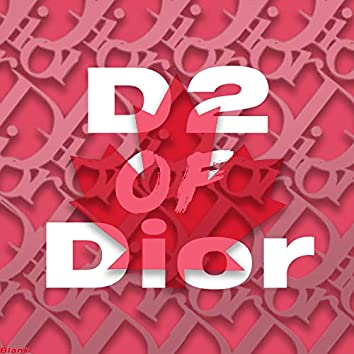 D2 of Dior (feat. Jamie)