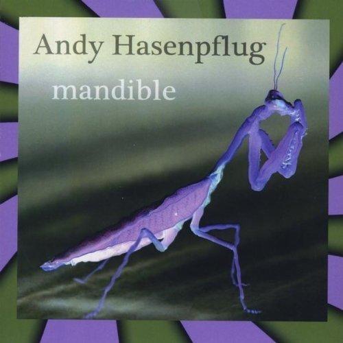 Mandible by Hasenpflug, Andy (2011-03-08)