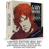 Live From London (Box Set Limited Edt.)...