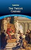 The Twelve Caesars (Dover Thrift Editions)