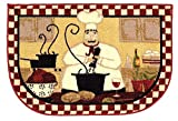 Mohawk Kitchen Slice Rug Home Chef, Skid Resistant, 20 x 30 Inch