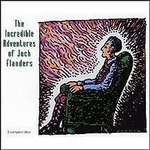 the incredible adventures of jack flanders