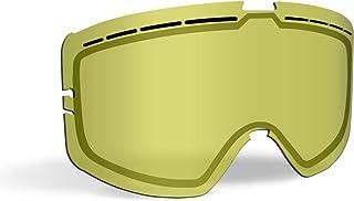 Lente Kingpin 509 (tinta HCS amarela polarizada)