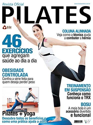 Revista Oficial de Pilates ed.17 (Portuguese Edition) eBook ...