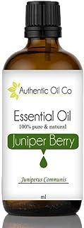 50ml Juniper Berry essential oil